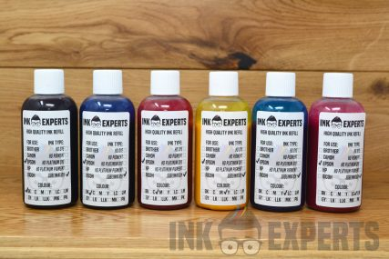 Subli-Style 6 Colour Sublimation Ink