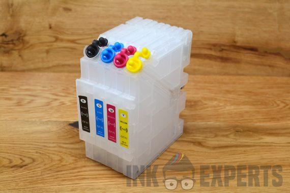 Ricoh Refillable Ink Cartridge