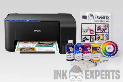 ET-2711 Sublimation printer