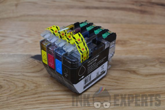 LC3217 Full Cartridge Set
