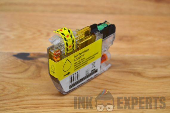 LC3217 Yellow