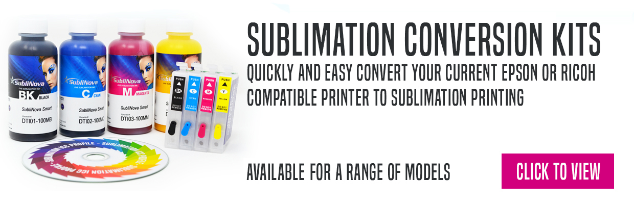 Ink, Toner, and Sublimation Specialists  Offering Printers