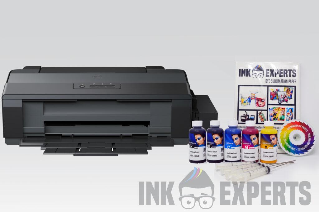 Von 20 Sublimation Tinte Für Epson Drucker Epson — Rulmeca Germany