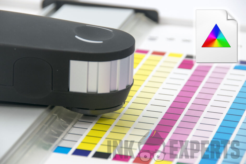 Custom Sublimation ICC Profile Service | Ink Experts