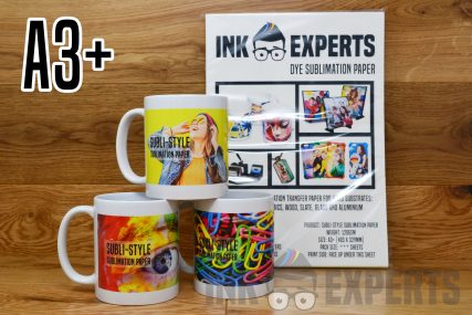 A3+ sublimation paper