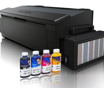 Sublimation Printer Bundles